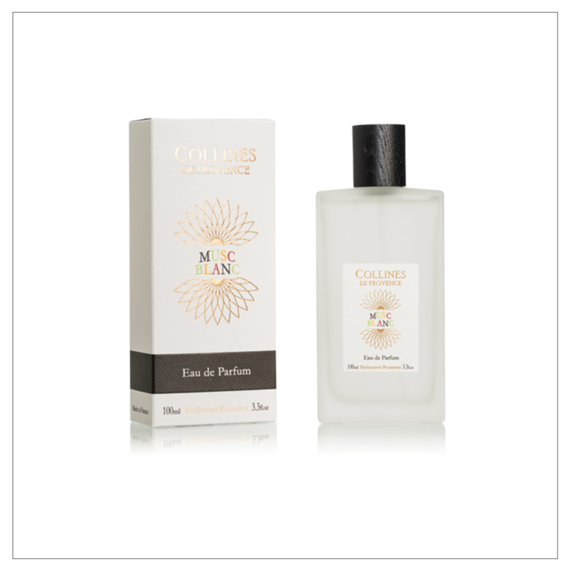 Parfüm EDP - White Musk